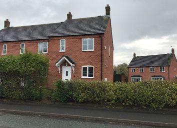 Thumbnail 2 bed terraced house to rent in Pottery Close, Dawley, Telford
