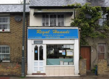 Thumbnail Commercial property for sale in The Green, Twickenham