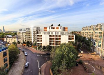 Thumbnail 2 bed flat for sale in Tavern Quay, Rotherhithe