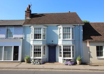 Thumbnail 3 bed town house for sale in East Street, Alresford