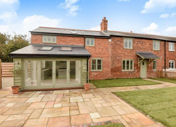 Thumbnail 3 bed semi-detached house to rent in Watling Lane, Dorchester-On-Thames
