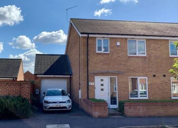 3 bed semi-detached house for sale in Kenny Avenue, Wilford, Nottingham, Nottinghamshire NG11