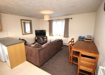 Thumbnail 1 bedroom flat for sale in Croyland Drive, Elstow, Bedford