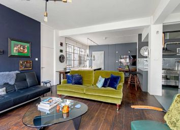 Thumbnail 2 bed flat for sale in St. John Street, London