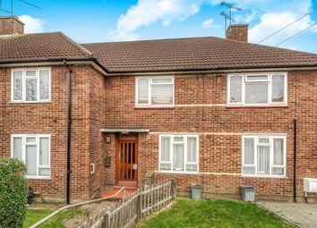 Thumbnail 1 bedroom flat to rent in Bushfields, Loughton