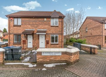Thumbnail 2 bed link-detached house for sale in Snowberry Gardens, Acocks Green, Birmingham