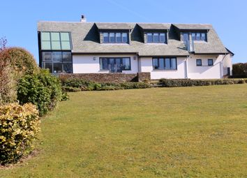 Thumbnail 4 bedroom detached house for sale in Trevose Estate, Constantine Bay