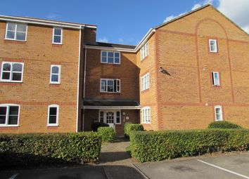 Thumbnail 2 bed flat to rent in Mullards Close, Hackbridge