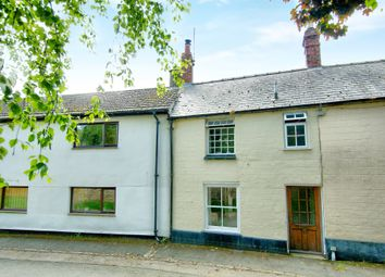 Thumbnail 2 bedroom property for sale in Main Street, Belton In Rutland, Oakham