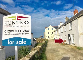 Thumbnail 4 bed cottage for sale in Harbour Terrace, Portreath, Redruth