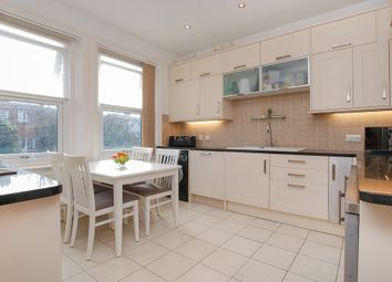 Thumbnail 3 bedroom property to rent in Alwyne Mansions, Wimbledon