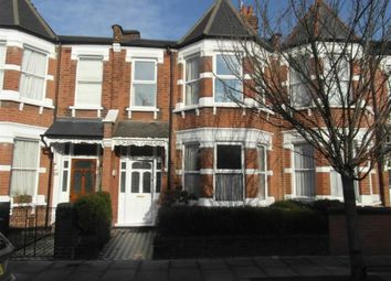 Thumbnail 3 bedroom detached house to rent in Maryland Road, London N22,