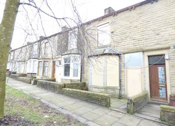 Thumbnail 2 bed terraced house for sale in Reedley Road, Reedley, Burnley, Lancashire