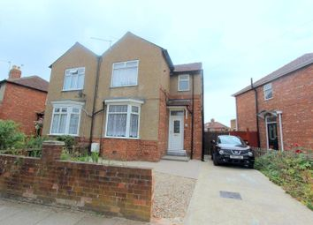Thumbnail 2 bedroom semi-detached house for sale in Sandriggs, Darlington