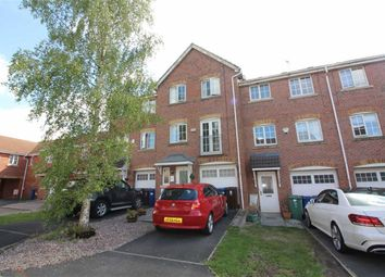 Thumbnail 5 bed town house to rent in Kingsdale Close, Bury, Lancashire