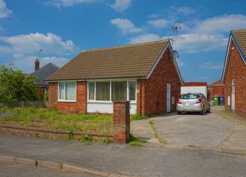 Thumbnail 2 bed bungalow for sale in Peak Avenue, Riddings, Alfreton