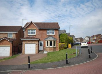 Thumbnail 3 bed detached house for sale in Spindrift Wynd, Saltcoats