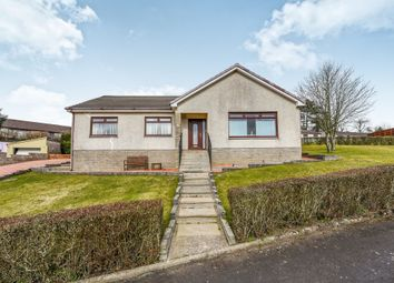 Thumbnail 3 bed detached bungalow for sale in Lorimer Crescent, Cumnock