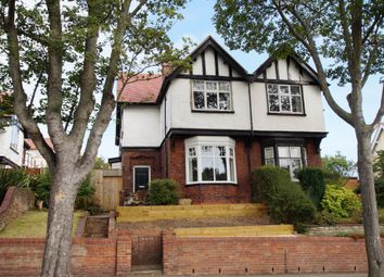 Thumbnail 5 bed semi-detached house for sale in Scalby Road, Scarborough