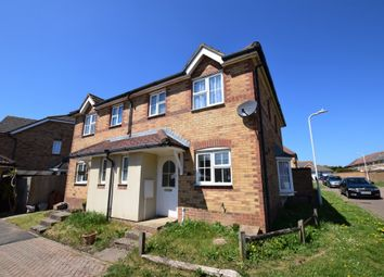 3 bed semi-detached house to rent in Grice Close, Hawkinge CT18