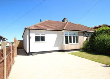 3 bed bungalow for sale in Somerden Road, Orpington, Kent BR5