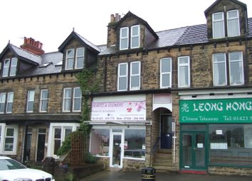 Thumbnail Retail premises to let in Otley Road, Harrogate