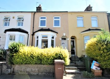 Thumbnail 3 bed terraced house to rent in Whitehall Road, Grays, Essex