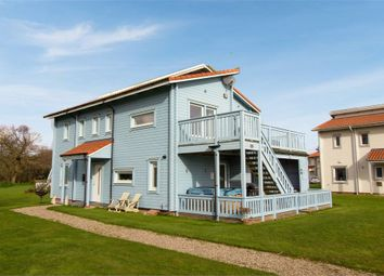 Thumbnail 3 bed detached house for sale in Fritton, Fritton, Great Yarmouth, Norfolk