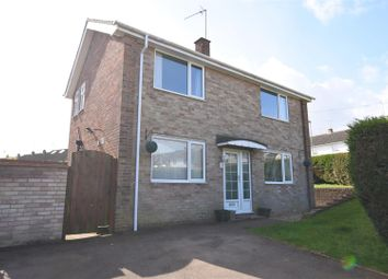 Thumbnail 3 bed semi-detached house for sale in Hastings Road, Banbury