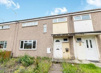 3 bed terraced house for sale in Lyndale Road, Coventry CV5