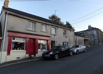 Thumbnail 3 bed detached house for sale in Trelech, Trelech, Carmarthen
