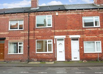 Thumbnail 3 bed terraced house for sale in Holywell Grove, Castleford