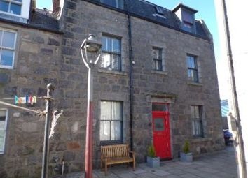 Thumbnail 3 bed terraced house to rent in South Square, Footdee