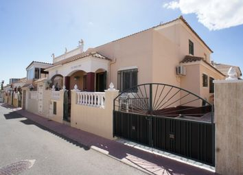 Thumbnail 3 bed town house for sale in Playa Flamenca, Orihuela Costa, Spain