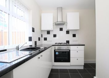 Thumbnail 1 bed flat for sale in Clarendon Street, Herne Bay