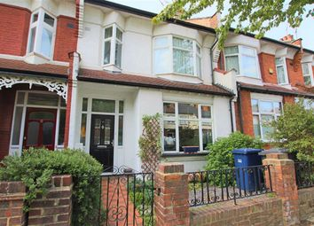 4 bed terraced house for sale in Birley Road, London N20