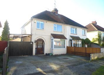 Thumbnail 3 bed semi-detached house to rent in Byways, Burnham, Slough