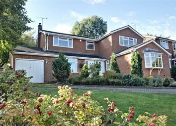 Thumbnail 4 bed detached house for sale in Upper Hall Park, Berkhamsted, Hertfordshire