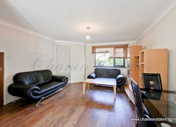 Thumbnail 4 bed maisonette to rent in High Street, Whitton, Middlesex