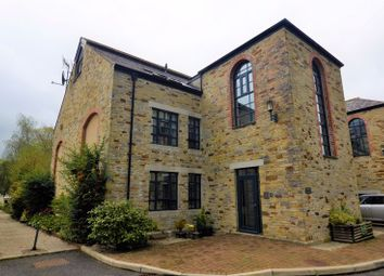 Thumbnail Flat to rent in Brunel Quays, Lostwithiel, Cornwall