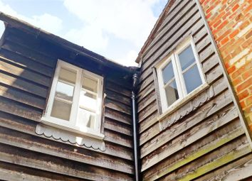 Thumbnail 2 bed property for sale in Military Road, Canterbury