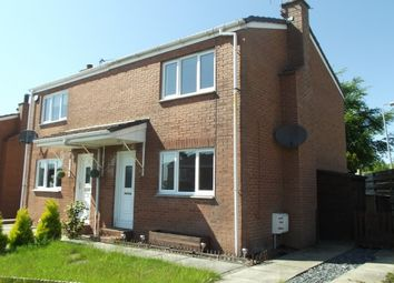 Thumbnail 2 bed property to rent in Drumcoyle Drive, Coylton, Ayr