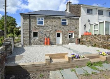 Thumbnail 3 bed end terrace house for sale in Mill Road, Tideford, Saltash, Cornwall