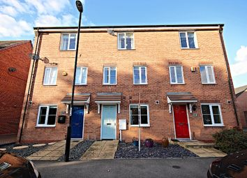 Thumbnail 4 bedroom terraced house for sale in Summerhill Lane, Coventry