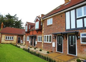 Thumbnail 2 bed terraced house to rent in Mill Road, Worthing