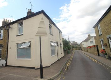 Thumbnail 3 bed terraced house for sale in Minster Road, Faversham