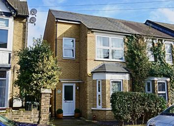 Thumbnail Property for sale in Birkbeck Road, Enfield