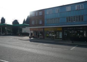 Thumbnail 2 bedroom flat to rent in High Street South, Dunstable