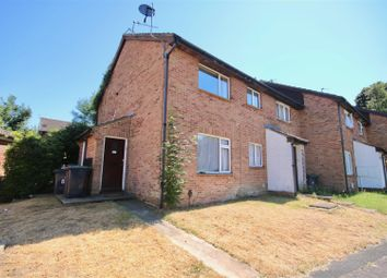 Thumbnail 1 bed terraced house to rent in Nerissa Close, Waterlooville, Hampshire