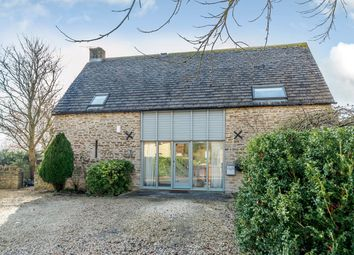 3 bed barn conversion for sale in Main Road, Fyfield, Abingdon OX13